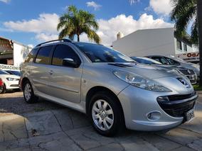 Peugeot 207 Compact