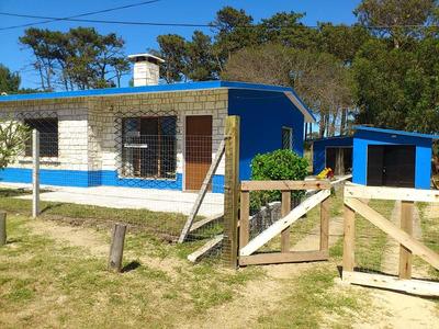 Dueño Vende Casa En La Aguada La Paloma Rocha
