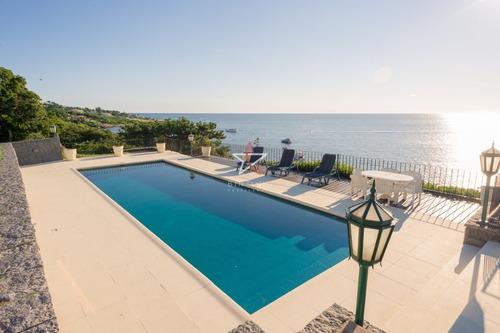 Casa, 5 Dormitorios, Punta Ballena, Venta Y Alquiler- Ref: 382