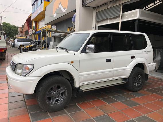 Camioneta Toyota Prado Lc 90 2005