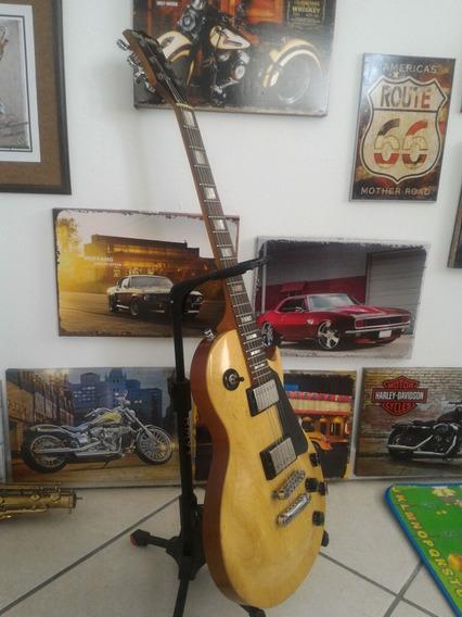 Guitarra Walczak ( Les Paul ) 12x Sem Juros