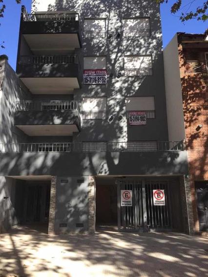 3 Ambientes Villa Urquiza A Estrenar Dueño Semipiso Cochera