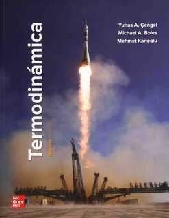 Libro Termodinámica 9a 2019 -yunus- Envío Gratis!!