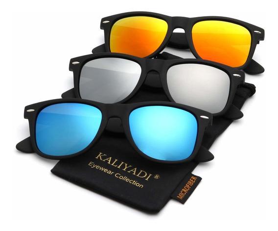Gafas De Sol Polarizadas Para Hombre Para Mujer, Montura