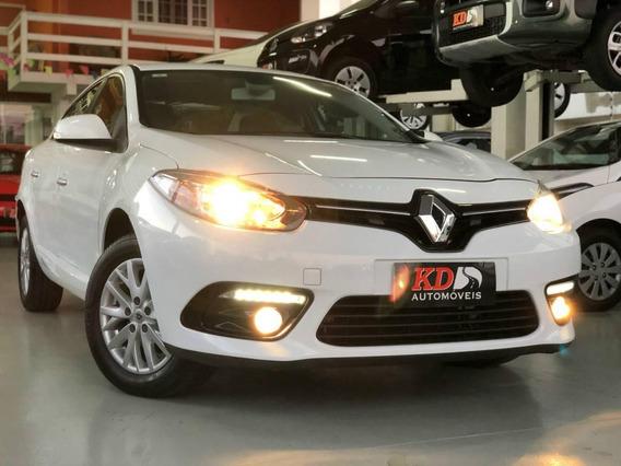 Renault Fluence 2.0 Dynamique At