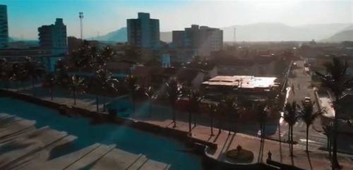 Imagem 1 de 1 de Apartamento - Venda - Atlântica - Mongaguá - Ctm641
