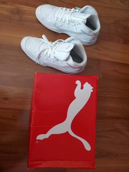 Puma Rb Play-off Sneaker Sin Uso 29 Mex - 11 Usa