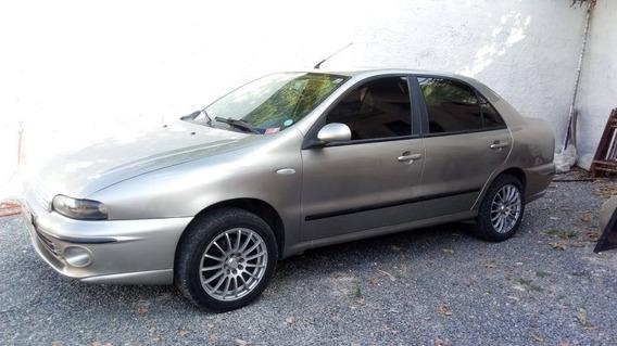 Fiat Marea Sx 1.8 16v / Ano 2002