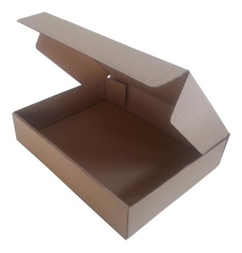 75 Caixas De Papelão 31,5x24x6,5 Correios Mercado Envios Me