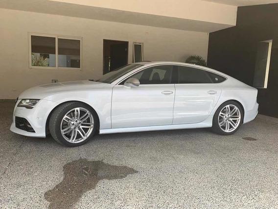 Audi Serie Rs Rs7sportback 4.0tfsi