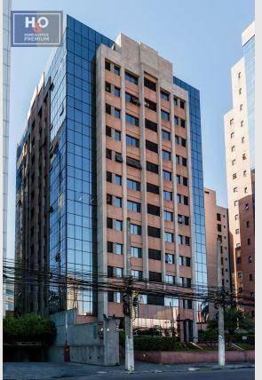 Imagem 1 de 1 de Conjunto Para Alugar, 37 M² - Itaim Bibi - São Paulo/sp - Cj0244