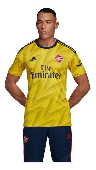 Camiseta Alternativa adidas Arsenal Hombre