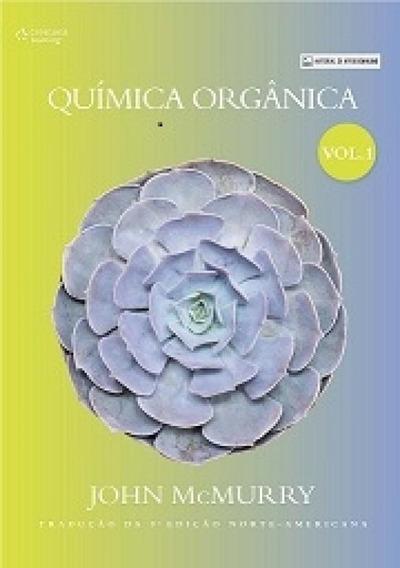 Quimica Organica - Vol 1 - Cengage