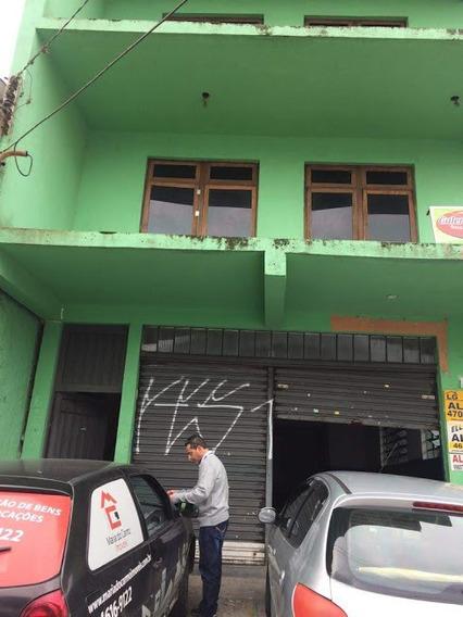 Comercial Para Aluguel, 1 Dormitórios, Centro - Cotia - 508