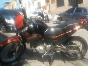 Honda Falcon Y Bros