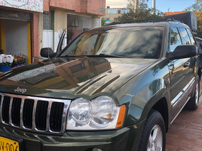 Jeep Grand Cherokee Grand Cherokee Limited 2007