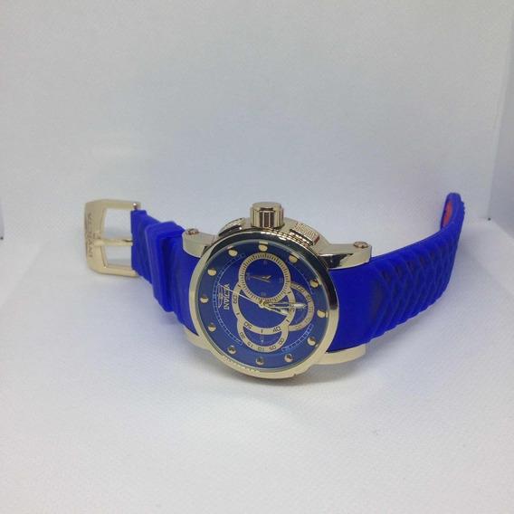 Relógio Masculino Importado Silicone Barato Promoção C/caixa