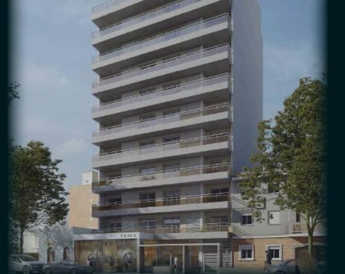 Venta Apartamento 1 Dormitorio Pocitos Ref 582