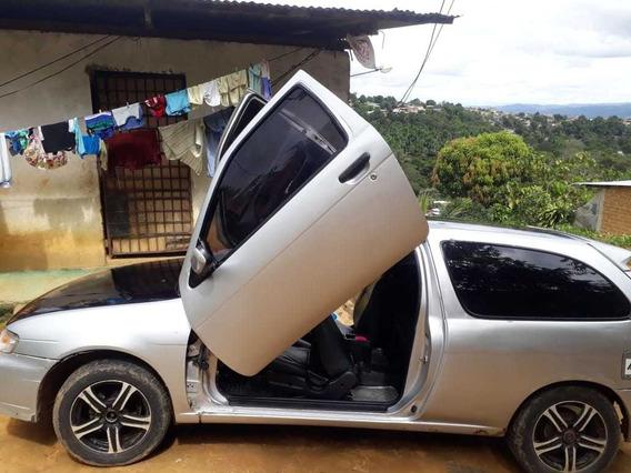 Auto Nissan Pulsar Automatico Acondicionado