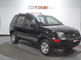 Ford Ecosport 1.6 Xls 2007 -imolaautos-