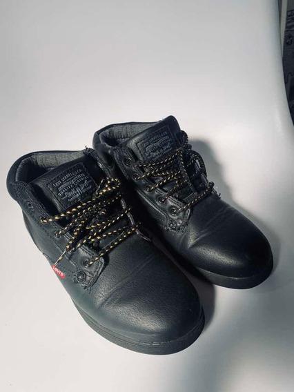Zapatillas Levis Edición Limitada Worker