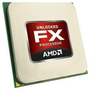 Processador Fx 6100 X6 3.3 Ghz Am3+ Oem + Cooler.