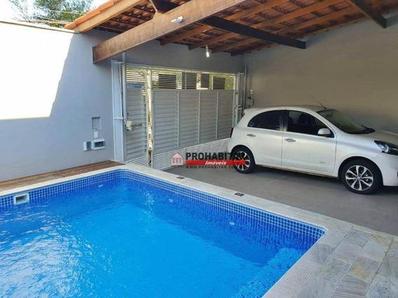 Sobrado Com 3 Dormitórios À Venda, 200 M² Por R$ 950.000,00 - Capela Do Socorro - São Paulo/sp - So3069