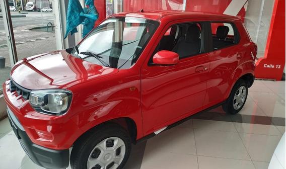 Suzuki Spresso Ga 1.000cc