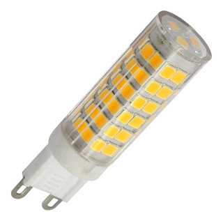 Lampara Led Bipin G9 Dimerizable 6w