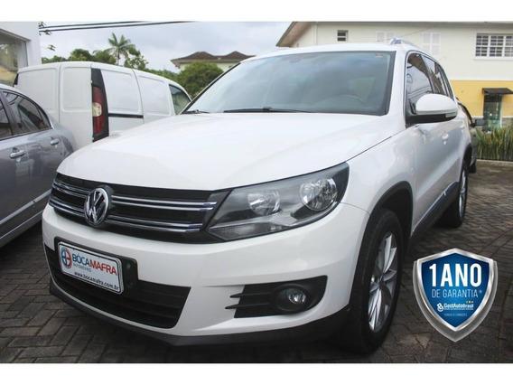 Volkswagen Tiguan Tsi 2.0 Aut