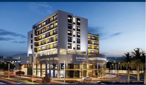 Imagem 1 de 12 de Estúdio No Córrego Grande Com 1 Dormitório - Em Construção - Ap5739