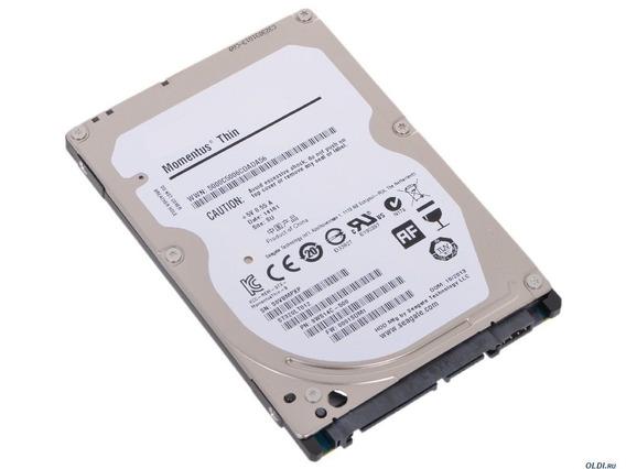 Hd 500 Gb Sata Notebook Dell Alienware Alw14-1869slv