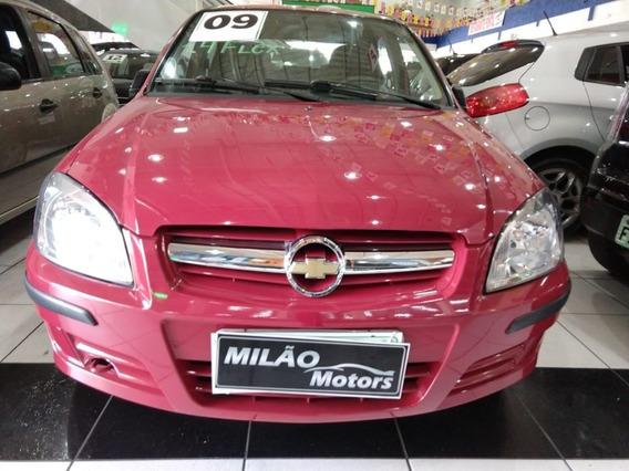 Chevrolet Prisma 1.4 Mpfi Joy 8v Flex Vermelho