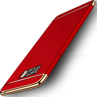 Capa Poli Anti Choque Matte Samsung Galaxy S8 Plus