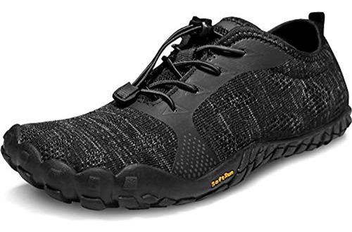 Tsla Trail Running Minimalista Zapatillas Para Hombre