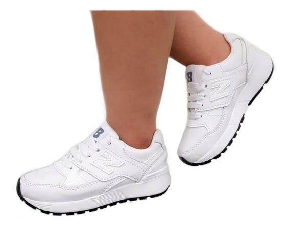 Tenis Zapatillas Calzado Deportivo 21/33