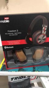 Headphone Freedom 2