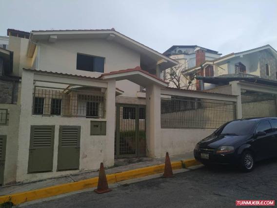 Casas En Venta A Estrenar Nuevos Teques