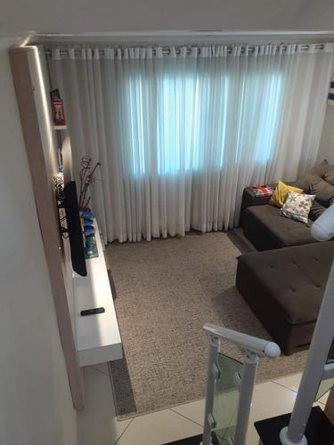 Imagem 1 de 16 de Sobrado Com 03 Dormitórios E 140 M² A Venda Na Vila Ede, São Paulo | Sp. - Sb23188v