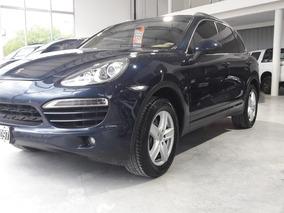 Porsche Cayenne Diesel Ant $900000 Y Cuotas Automotores Yami