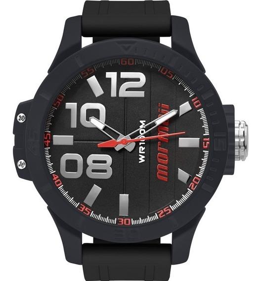 Relógio Mormaii Masculino Wave Mo2035ic/8r