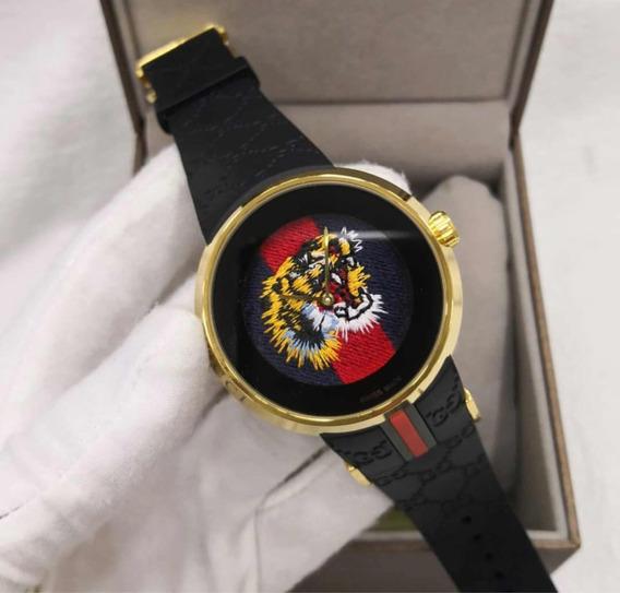 Relógio Tiger Preto Original