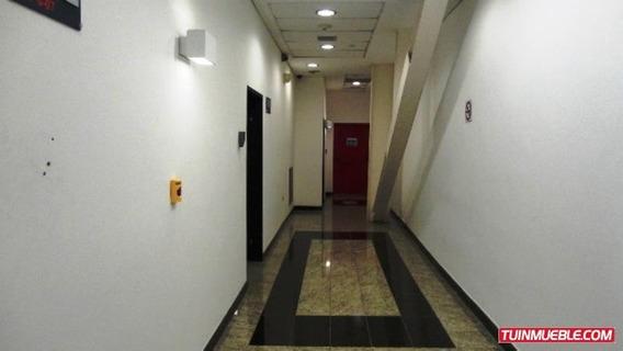 Oficina En Alquiler, El Hatillo..18-8637.