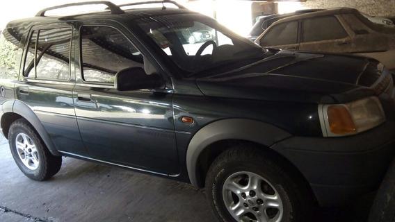 Land Rover Freelander 2.0 Xedi 1999
