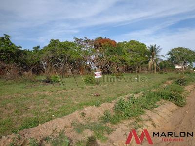 Terreno Na Br 101 Em São José De Mipibu