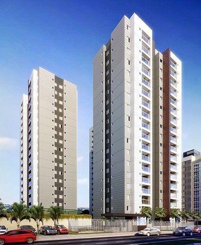 Apartamento Residencial Para Venda, Boa Vista, São Caetano Do Sul - Ap6560. - Ap6560-inc