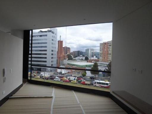 Apartamento En Venta Chicó Norte 90-6954
