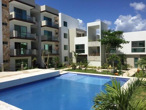 3 Recs Muy Amplio Y Equipado, Increíbles Áreas Verdes, Playa Del Carmen (504)
