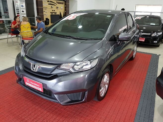 Honda Fit Fit 1.5 Lx Manual Flex