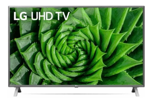 "Tv 75"" Led LG 4k - Ultra Hd Smart - 75un801c"